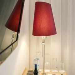 Отель Arcotel Rubin Гамбург удобства в номере