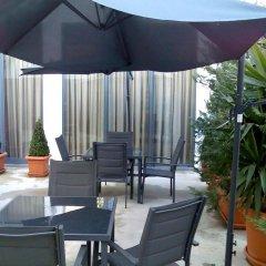 Hotel Matriz Понта-Делгада