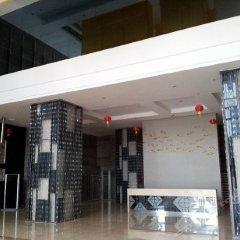 Отель Migrant Bird Hotel (Huanggang Port Branch) Китай, Гонконг - отзывы, цены и фото номеров - забронировать отель Migrant Bird Hotel (Huanggang Port Branch) онлайн интерьер отеля