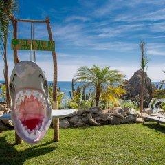 Отель Isla Natura Beach Huatulco детские мероприятия фото 2