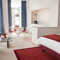 Отель Raphael Suites Антверпен комната для гостей фото 3