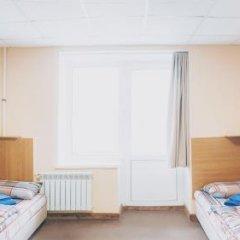 Хостел Енот Стандартный номер с различными типами кроватей фото 2
