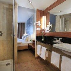 Lindner Hotel Am Michel ванная
