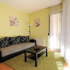 Отель Comfort Apartments Венгрия, Будапешт - 1 отзыв об отеле, цены и фото номеров - забронировать отель Comfort Apartments онлайн комната для гостей фото 2