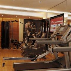 Hotel Plaza Athenee Париж фитнесс-зал фото 3