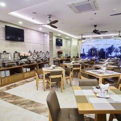 Boss Hotel Nha Trang Нячанг питание фото 2