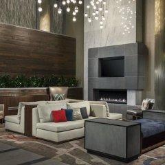 Отель Hilton Garden Inn Washington DC/Georgetown Area интерьер отеля фото 3