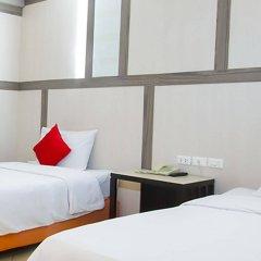 Отель Sea Breeze Jomtien Resort детские мероприятия фото 2