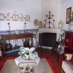 Отель Casa de S. Thiago do Castelo развлечения