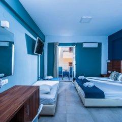 Отель Stalis Blue Sea Front Deluxe Rooms спа фото 2