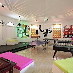 Отель Grand Bahia Principe Punta Cana - All Inclusive развлечения
