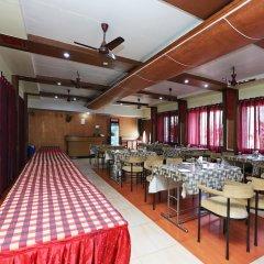 OYO 15468 Hotel Sharda питание фото 2