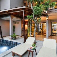 Отель Dusit Buncha Resort Koh Tao фото 15