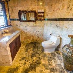 Отель Laguna Beach Club Ланта ванная