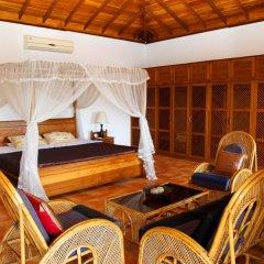 Отель Villa by Ayesha Шри-Ланка, Бентота - отзывы, цены и фото номеров - забронировать отель Villa by Ayesha онлайн фото 10
