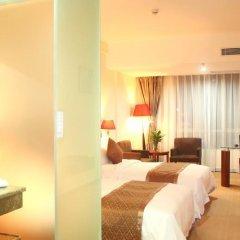 Отель NANYUEWAN Шэньчжэнь комната для гостей фото 2