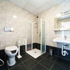 Отель Motel Autosole 2 Милан ванная