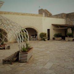Отель Masseria Ospitale Лечче фото 4