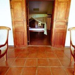 Отель Okvin River Villa Шри-Ланка, Бентота - отзывы, цены и фото номеров - забронировать отель Okvin River Villa онлайн фото 8