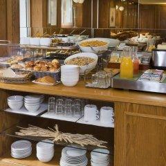 Отель Best Western Montcalm питание фото 3