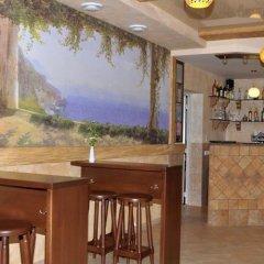 Карпаты Отель гостиничный бар