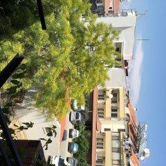 Datca Kilic Hotel балкон