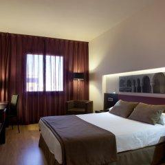 Отель Ayre Hotel Sevilla Испания, Севилья - 2 отзыва об отеле, цены и фото номеров - забронировать отель Ayre Hotel Sevilla онлайн комната для гостей