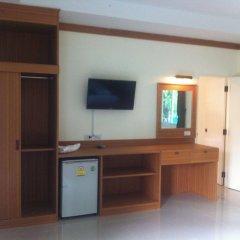 Отель Sea Sand Sun Resort удобства в номере фото 2