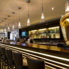 Отель ACHAT Premium Hotel München Süd Германия, Мюнхен - 1 отзыв об отеле, цены и фото номеров - забронировать отель ACHAT Premium Hotel München Süd онлайн гостиничный бар