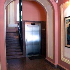 Гостиница Стоуни Айлэнд интерьер отеля