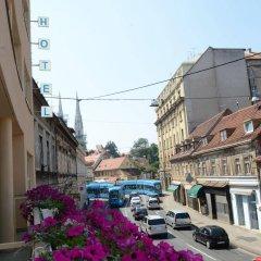 Hotel Jadran парковка