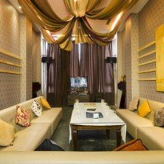 Отель Champa Island Nha Trang Resort Hotel & Spa Вьетнам, Нячанг - 1 отзыв об отеле, цены и фото номеров - забронировать отель Champa Island Nha Trang Resort Hotel & Spa онлайн интерьер отеля фото 3