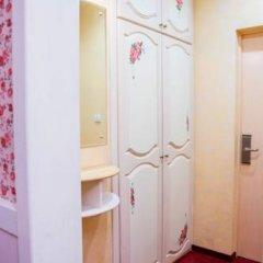 Гостиница Лесная поляна сейф в номере