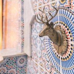 Отель Riad Dar Nawfal Марокко, Схират - отзывы, цены и фото номеров - забронировать отель Riad Dar Nawfal онлайн сауна