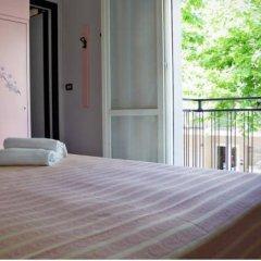 Hotel Laura Римини балкон