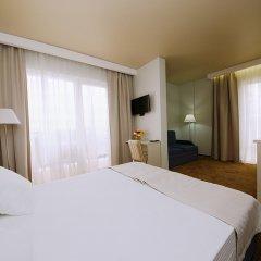 Курортный отель Санмаринн All Inclusive комната для гостей фото 3