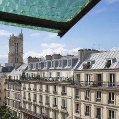 Отель Hôtel Saint Merry Франция, Париж - отзывы, цены и фото номеров - забронировать отель Hôtel Saint Merry онлайн фото 5