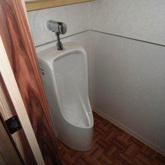 Отель Guesthouse Yakushima Япония, Якусима - отзывы, цены и фото номеров - забронировать отель Guesthouse Yakushima онлайн ванная
