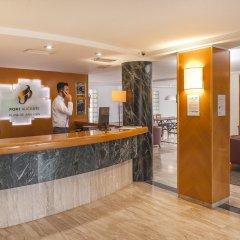 Hotel Port Alicante интерьер отеля фото 3