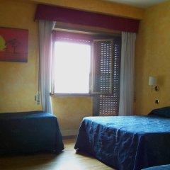Отель Albergo Laura комната для гостей фото 2