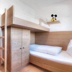 Отель Residence Sägemühle Прато-алло-Стелвио детские мероприятия фото 2