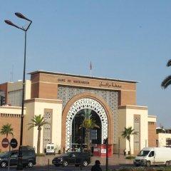 Отель Corail Марокко, Марракеш - 1 отзыв об отеле, цены и фото номеров - забронировать отель Corail онлайн развлечения