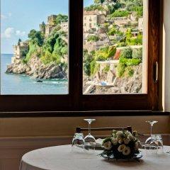 Ravello Art Hotel Marmorata Равелло в номере