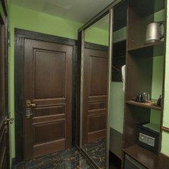 Гостиница БуддОтель Москва сауна