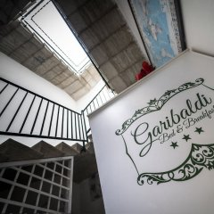 Отель Guesthouse B&B Garibaldi Трапани фото 16