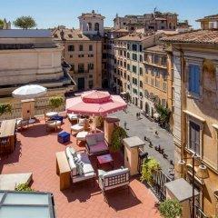 Отель Albergo Cesàri Италия, Рим - 2 отзыва об отеле, цены и фото номеров - забронировать отель Albergo Cesàri онлайн