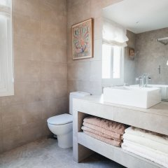 Отель Heima Homes Salamanca District Retiro Park ванная