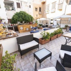 Отель B&B Garibaldi Италия, Трапани - отзывы, цены и фото номеров - забронировать отель B&B Garibaldi онлайн фото 3