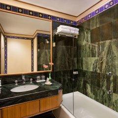 Отель Trident, Jaipur ванная