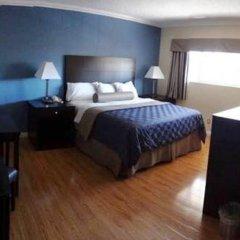 Отель Metropolitan Inn & Suites США, Лос-Анджелес - отзывы, цены и фото номеров - забронировать отель Metropolitan Inn & Suites онлайн комната для гостей